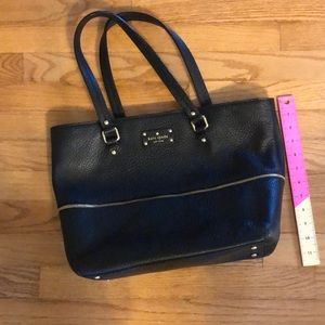 Kate Spade laptop/tote bag
